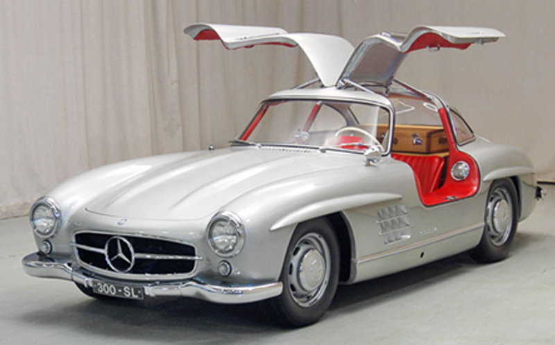 Try A Classic The Carryboy Workman Gullwing