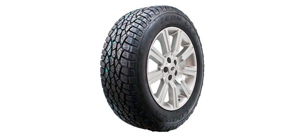 285/50/20 Cooper Zeon LTZ Tyre