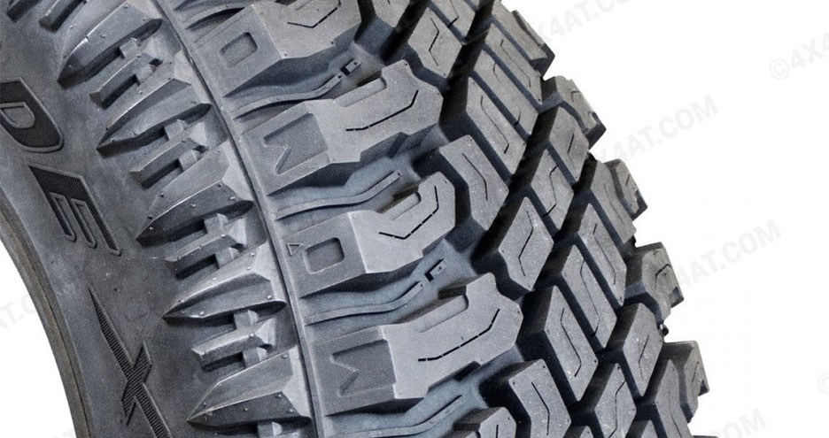 275 45 22 Blade Xt All Terrain Tyre In 22 Inch 4x4at Blog