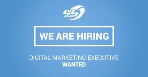 Digital Marketing Executive Job Vacancy - CLOSED