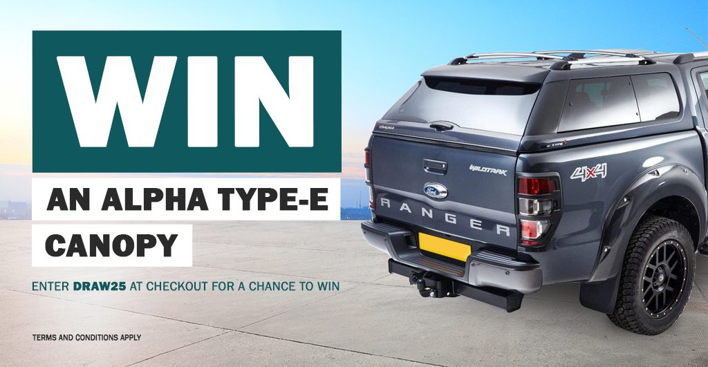 Alpha Type-E Canopy Competition