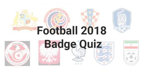 Can You Name All These Football Team Badges?