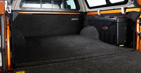 Which Load Bed Liner Is Best For You?