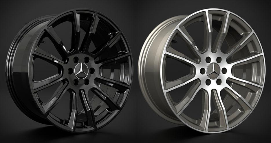 X-Class Alloy Wheels
