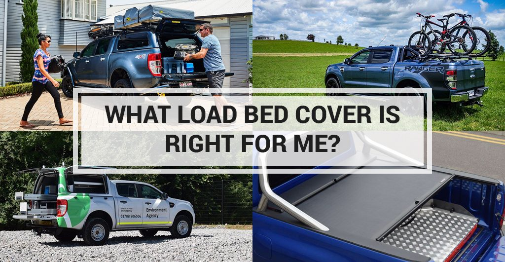 What Load Bed Cover is Right For Me Quiz