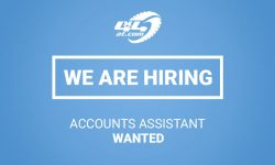 Accounts Assistant/Book-Keeper Job Vacancy - CLOSED