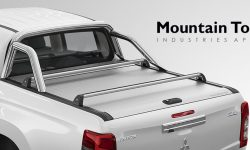 New Mountain Top Roll Load Bed Covers Now Available!