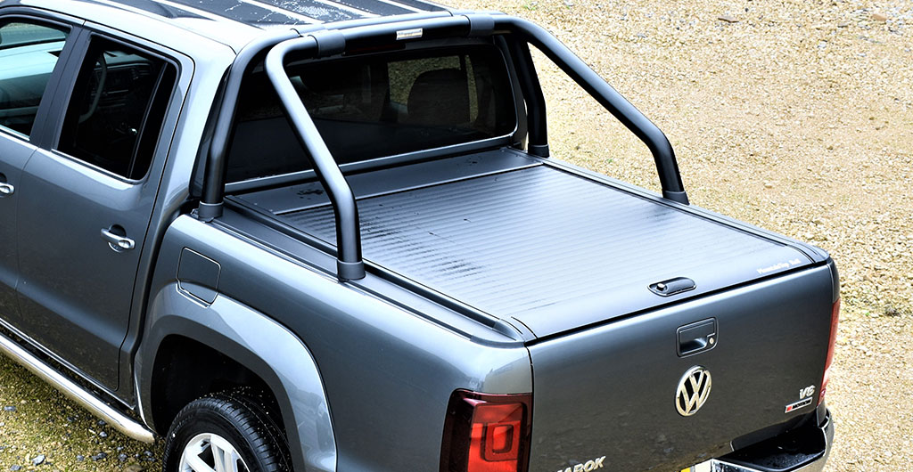 Mountain Top Roll for VW Amarok