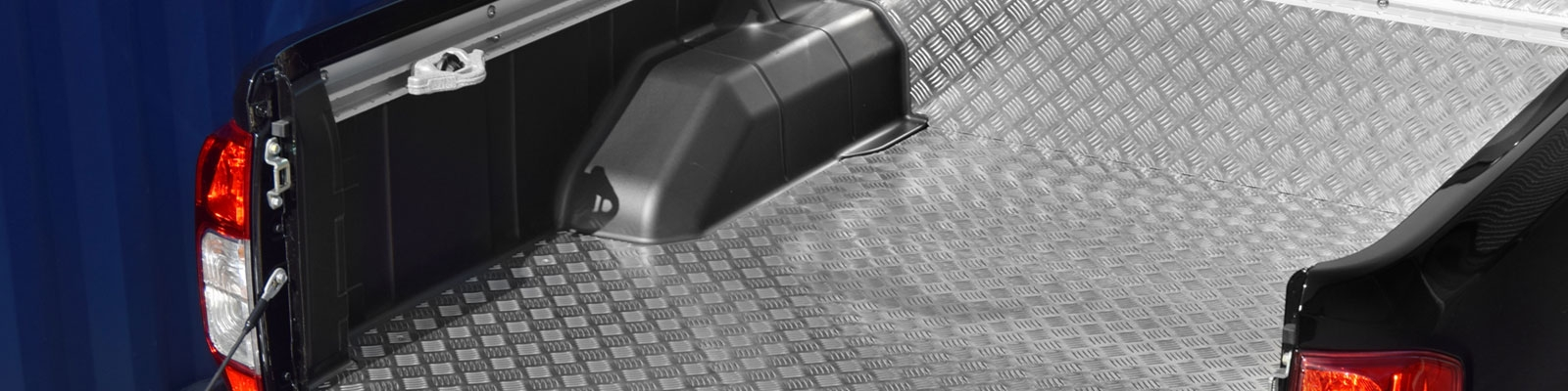 Chequer Plate Liners
