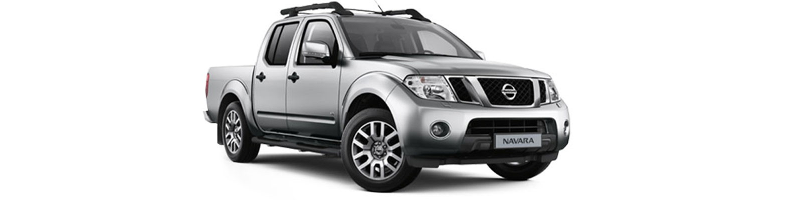 Nissan Navara Styling Parts D40