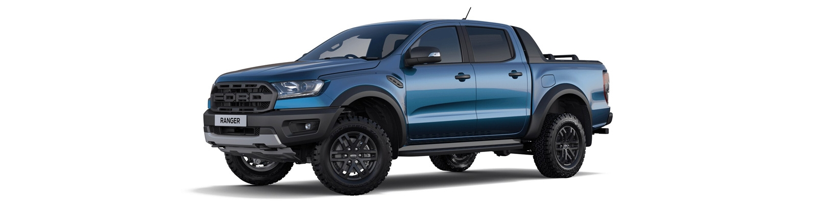 Accessories For Ford Ranger Raptor Double Cab 2019 On