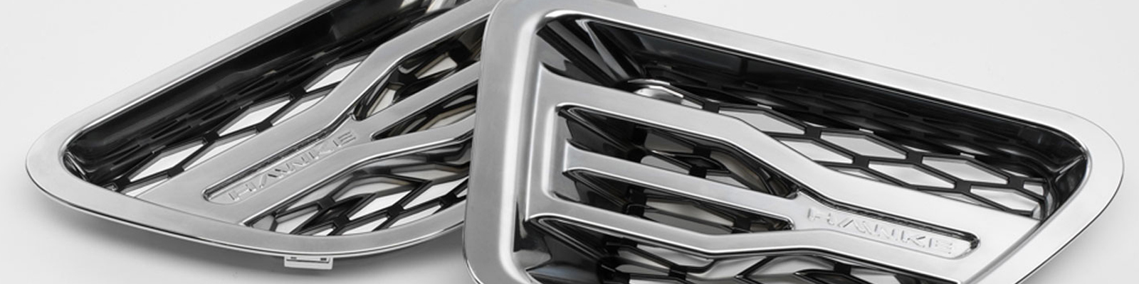 Vent & Grille Styling