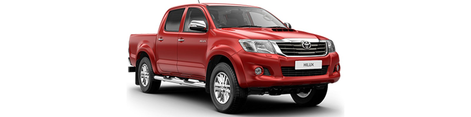 Accessories For Toyota Hilux Vigo Double Cab 2012 To 2016