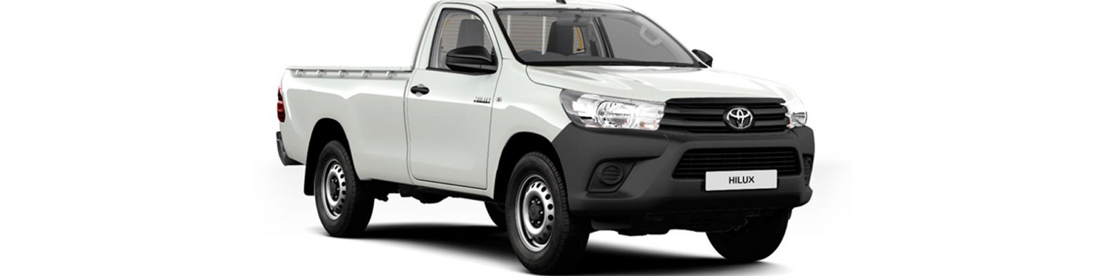 Accessories For Toyota Hilux Single Cab 2016