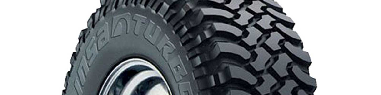 Insa Turbo Remoulded Tyres
