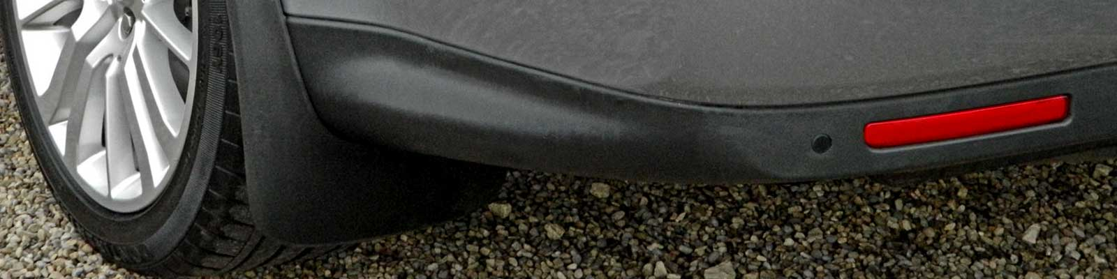 Vehicle Specific Mud Flap Kits