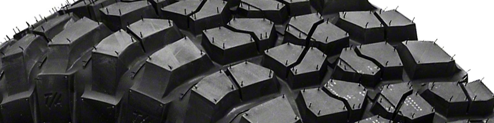 Off Road & Mud Terrain Tyres
