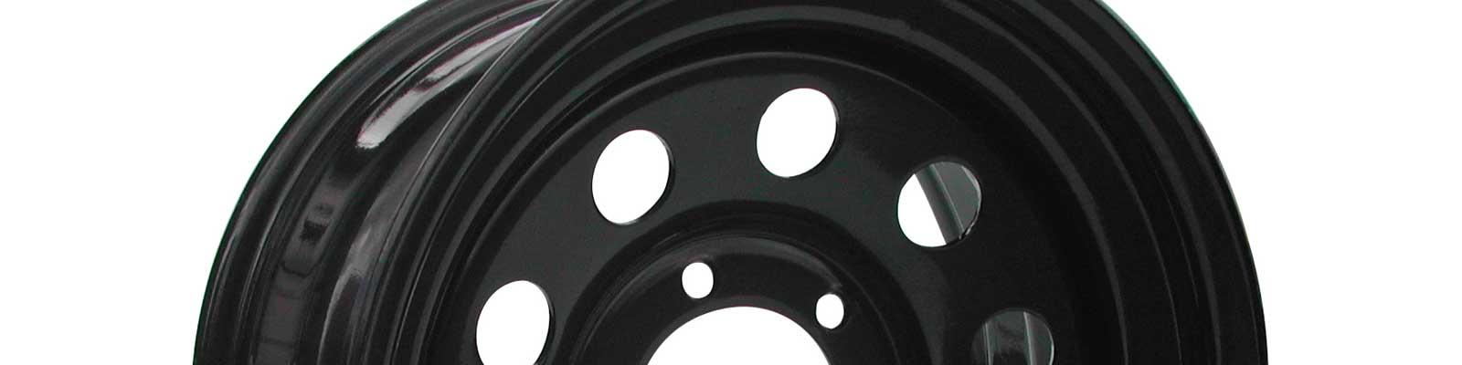 Steel Wheels UK | Custom Steel Wheels UK