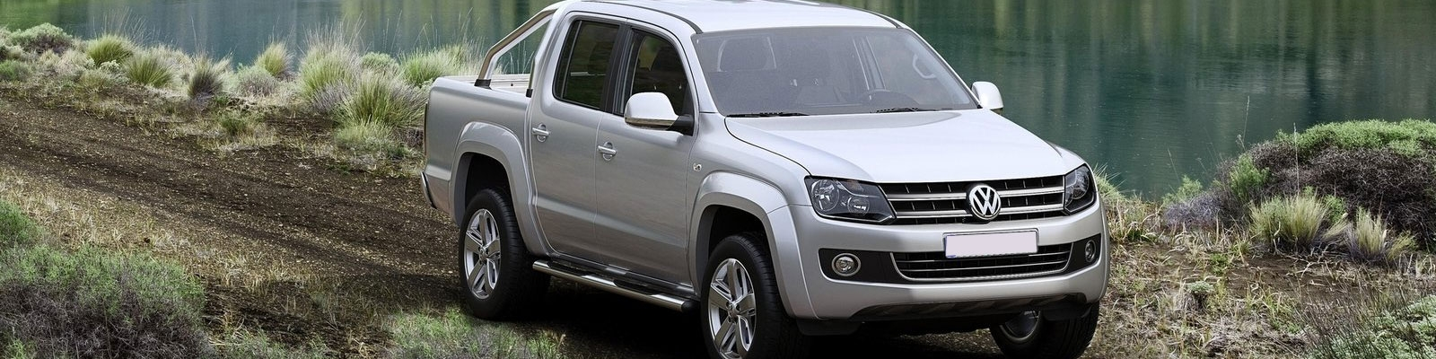 Accessories For VW Amarok 2011 To 2017