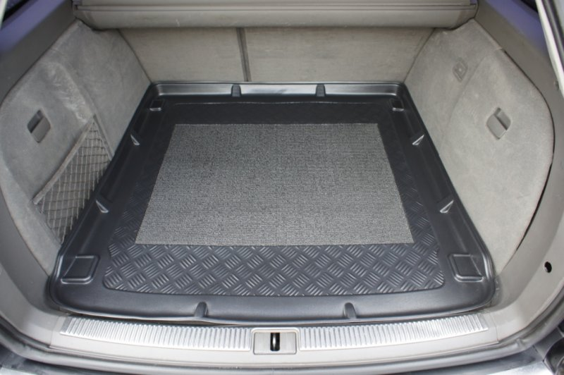 Audi A4 Avant Boot Liner Off Road Specialists 4x4at