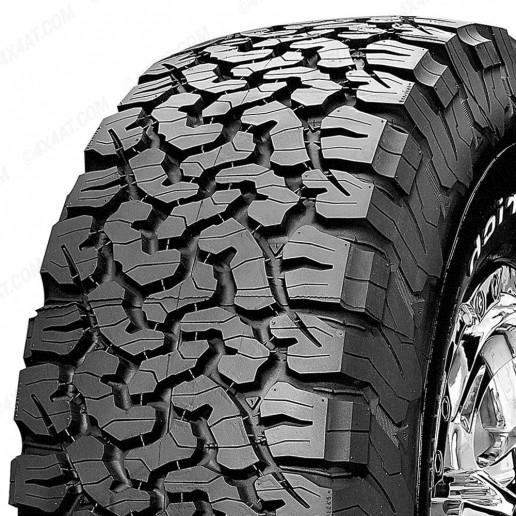 Nissan Navara 265/65 R18 BF Goodrich All Terrain Tyre KO2