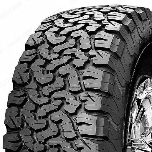 255/65 R17 BF Goodrich Tyre ATK02 114S