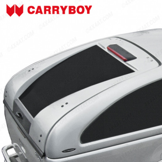 Carryboy G500 Complete Rear Door for Mitsubishi L200 2005-2015
