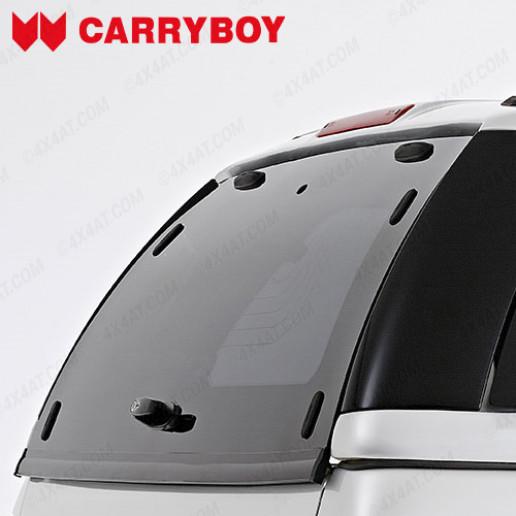 Carryboy S7 Complete Rear Glass Door for Isuzu D-Max 2012-