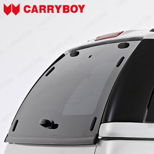 Carryboy S7 Complete Rear Glass Door for Ford Ranger