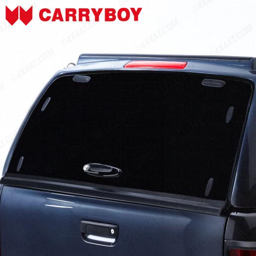 Carryboy Complete Rear Glass Door for Isuzu D-Max 2012-
