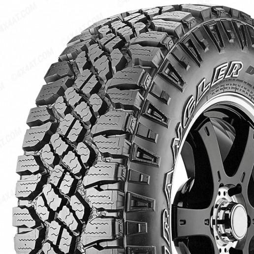255/55 R20 Goodyear Wrangler DuraTrac Tyre