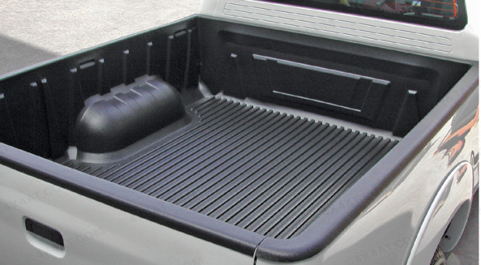 Ford Ranger 2012-2019 Proform Over Rail Bed Liner