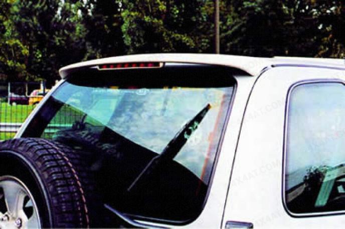 Kia Sportage 1/2 Roof Styling Spoiler With Brake Light