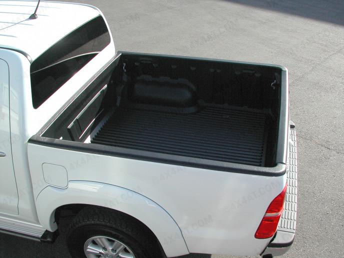 Toyota Hilux 05-12 Double Cab Proform Load Bedliner - Over Rail