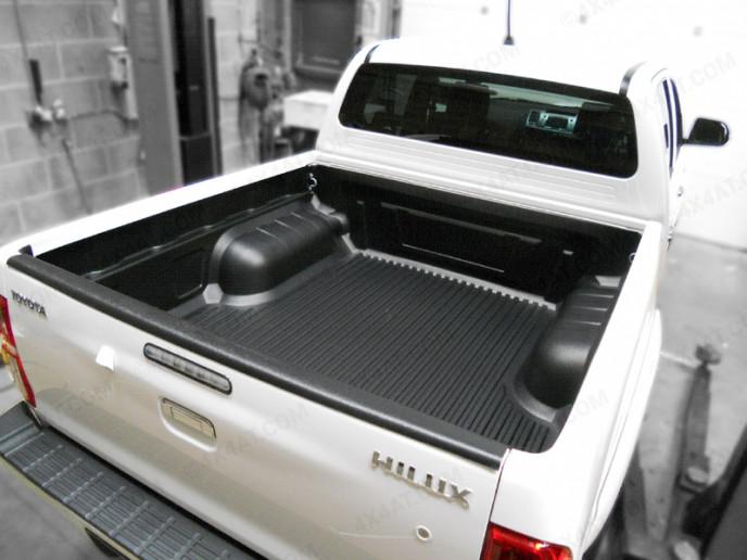 Toyota Hilux 05-12 Double Cab Proform Load Bedliner - Under Rail