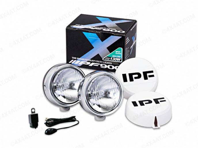 IPF 900 Series 130 Watt Spot Lamps