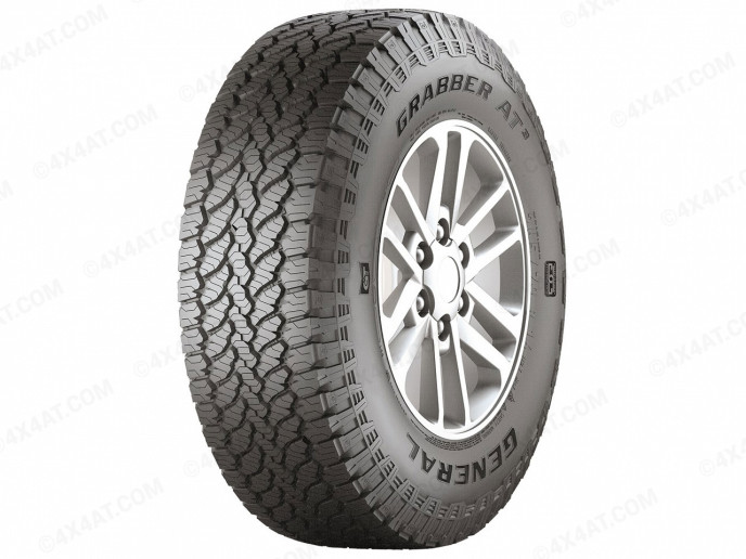 General Grabber AT3 All Terrain Tyre