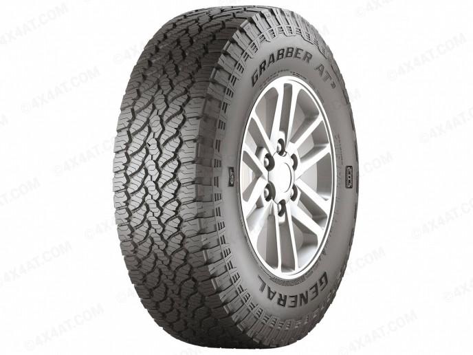 General Grabber AT3 Tyre