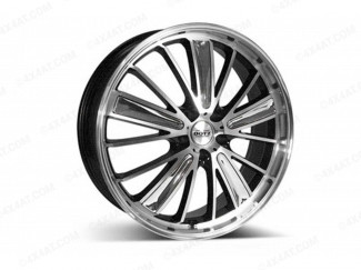 22 X 10  Range Rover Avus Alloy Wheel