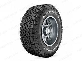 BF Goodrich All Terrain KO2 Tyres