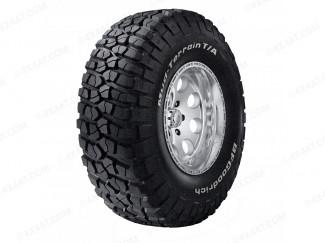 BF Goodrich Mud terrain Tyre