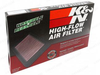 Landrover Range Rover Sport 2005 On K&N Performance Air Filter