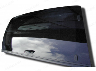 Isuzu D-Max 2012 on Pro//Top Gullwing Complete Rear Door Glass