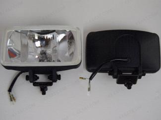 IPF 868 Rectangular Driving Spot Lamps -1