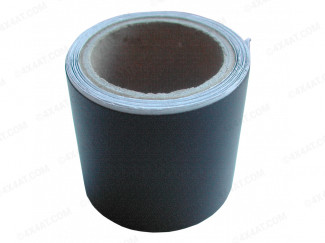 Paint Protection Tape For Bedliner Installation