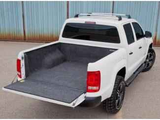 VW Amarok Double Cab Carpet Pickup Truck Bed Liner By Bedrug