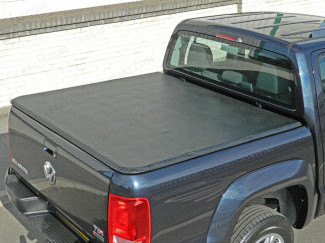 VOLKSWAGEN AMAROK DOUBLE CAB SOFT TRI-FOLDING LOAD BED COVER