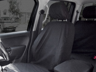 VW Amarok Tailored Waterproof Front Seat Covers