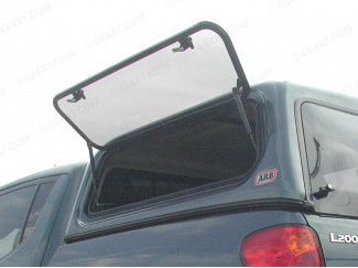 ARB Side Window Double Cab Lift Up LH