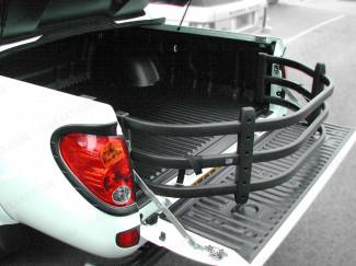 Pickup Load Bed Extender Nissan Navara D40